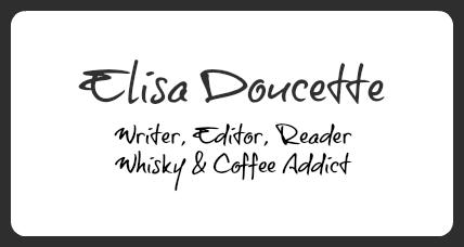Elisa Doucette